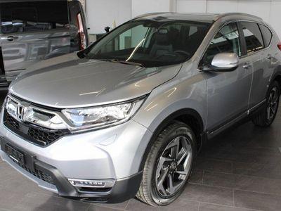 gebraucht Honda CR-V 1.5 i-VTEC Executive 4WD