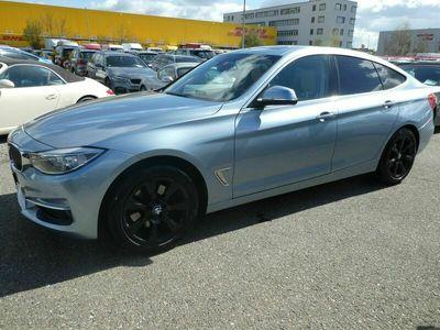 gebraucht BMW 328 Gran Turismo  i xDrive Luxury Line Steptronic