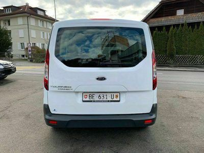 gebraucht Ford Tourneo Connect Connect1.6 TDCi Trend