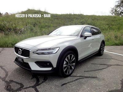 gebraucht Volvo V60 CC T5 AWD