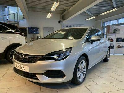 gebraucht Opel Astra 1.4 T Elegance S/S