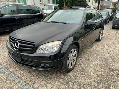 gebraucht Mercedes C180 C-Klasse Zum Verkaufen MercedesKompr km 90020 Frisch Ab Mfk