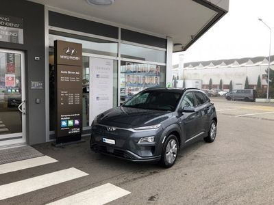 gebraucht Hyundai Kona Electric Amplia