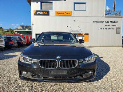 gebraucht BMW 328 3er i Steptronic