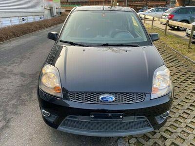 gebraucht Ford Fiesta 2.0 16V ST