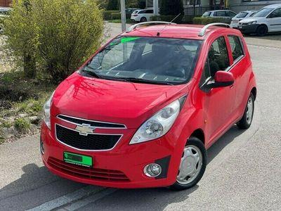 gebraucht Chevrolet Spark 1.0 LS Cool