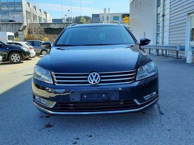 gebraucht VW Passat Variant 1.8 TSI Highline