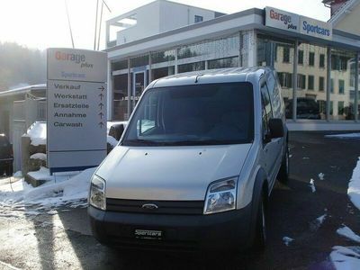 gebraucht Ford Transit ConnectConnect Kaw. 220 S 1.8 TDCi 90