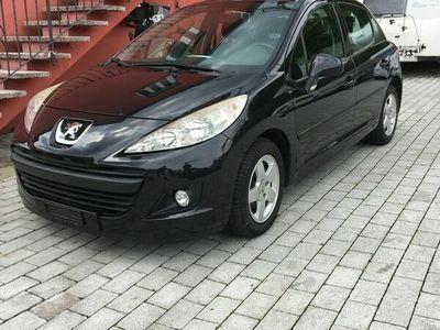 gebraucht Peugeot 207 1.4I 16V