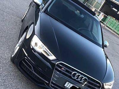 gebraucht Audi S3 Sportback S3 / RS3 tfsi 2.0