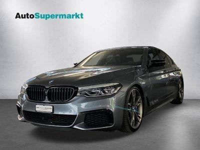 gebraucht BMW M550 5 Series G30 D XDRIVE