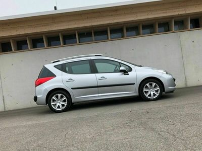 gebraucht Peugeot 207 1.6 16V SPORT AUTOMATIC l 120 PS