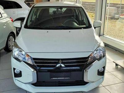 gebraucht Mitsubishi Space Star 1.0 Pure
