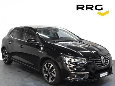 gebraucht Renault Mégane 1.3 16V Turbo Intens EDC