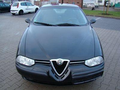 gebraucht Alfa Romeo 156 Alfa1.6i 16V T.SPARK DISTINCTIVE L KLIMA
