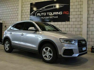 gebraucht Audi Q3 2.0 TDI 150 quattro S-Tronic