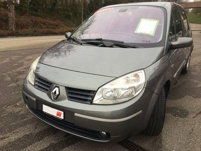 gebraucht Renault Scénic 2.0 16V Turbo Privilège Luxe