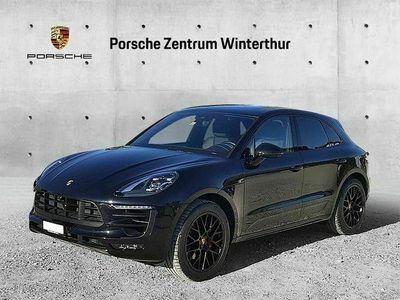 gebraucht Porsche Macan GTS ,
