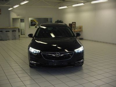 gebraucht Opel Insignia 1.5 T Sports Tourer Excellence Automatic