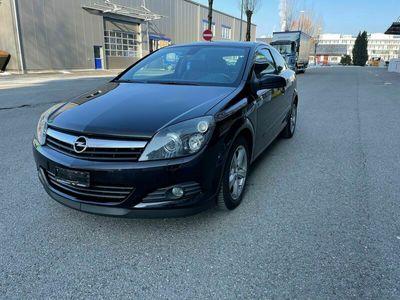 gebraucht Opel Astra GTC 2.0i 16V Turbo Sport