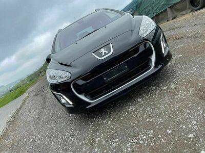 gebraucht Peugeot 308 2.0 HDI mfk 1.2020 Euro 5a