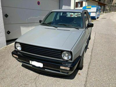 gebraucht VW Golf II GTI 8V