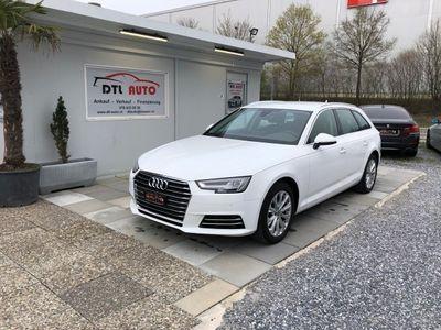 gebraucht Audi A4 Avant 2.0 TDI S-tronic