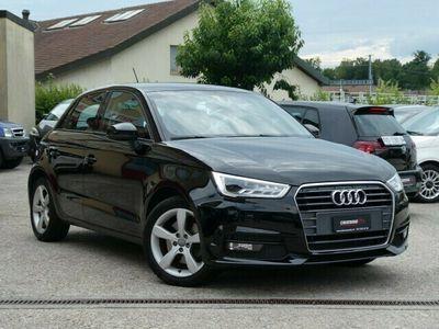 gebraucht Audi A1 1.4 TFSI Design