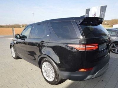 gebraucht Land Rover Discovery 2.0 SD4 SE Automatic