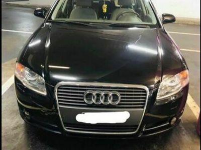 gebraucht Audi A4 Auto zu verkaufen