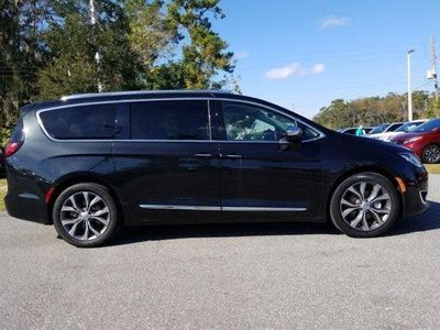 gebraucht Chrysler Pacifica Limited MY18
