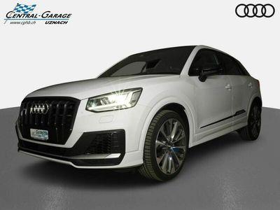 gebraucht Audi S2 TFSI quattro