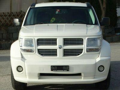 gebraucht Dodge Nitro 4.0 V6 R/T Automatic