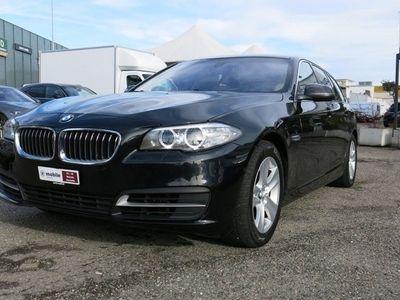 gebraucht BMW 530 5er d Touring xDrive Steptronic