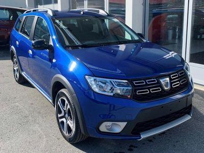 gebraucht Dacia Logan MCV 0.9 Celebration