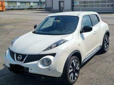 gebraucht Nissan Juke 1.6