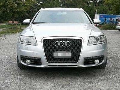 gebraucht Audi A6 Allroad A6 3.0 TDI