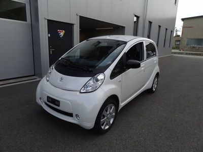 gebraucht Peugeot iON 100% Elektro