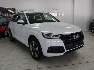 gebraucht Audi Q5 50 TDI quattro