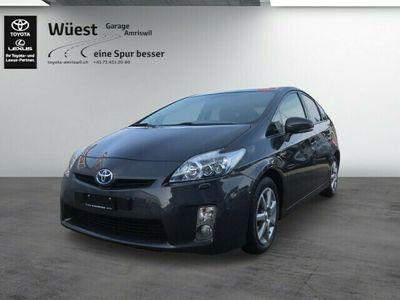 gebraucht Toyota Prius 1.8 VVTi HSD S.Premium