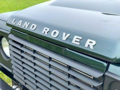 gebraucht Land Rover Defender 90 2.2 TD4 Station Wagon