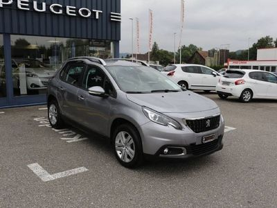 gebraucht Peugeot 2008 1.2 PureTech 110 Active S/S
