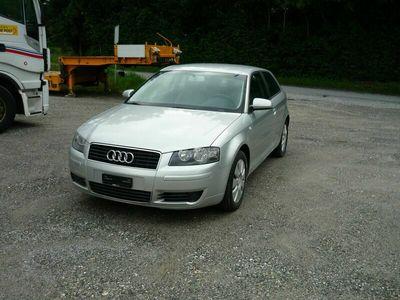 gebraucht Audi A3 AB MFK 03/ 2020 GR