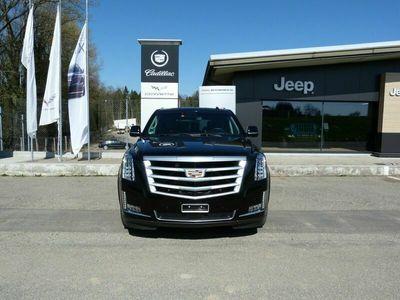 gebraucht Cadillac Escalade Escalade 6.2 Premium Automatic6.2 Premium Automatic