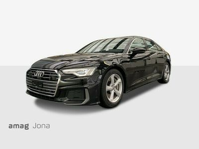 gebraucht Audi A6 55 TFSI Sport quattro S-tronic