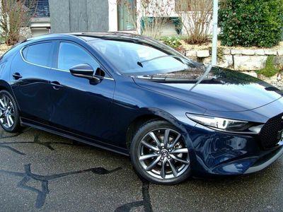 gebraucht Mazda 3 Hatchback SKYACTIV-G M Hybrid 122 Revolution