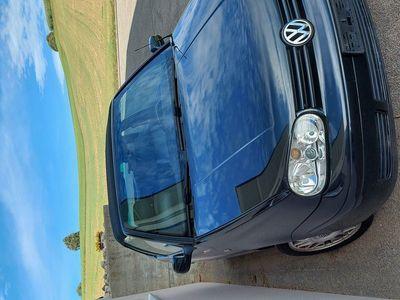 gebraucht VW Golf Cabriolet zum Aufbereiten