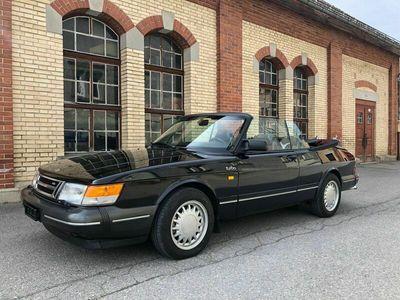 gebraucht Saab 900 Turbo