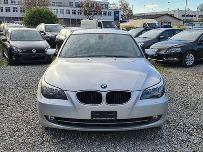 gebraucht BMW 530 5er d xDrive // 2009 // Automat // 236000km