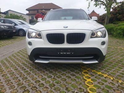 gebraucht BMW X1 xDrive 23d Steptronic